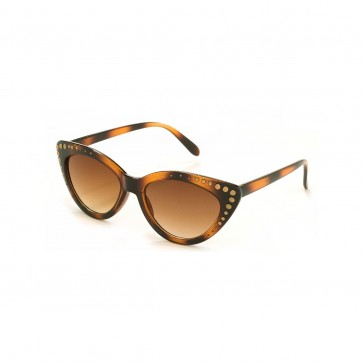 Starlet sunglasses in tortoise