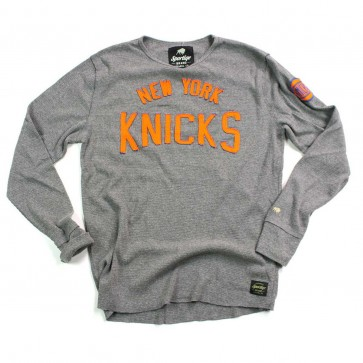New York Knicks Thermal