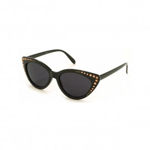 Starlet sunglasses in black