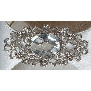 Filigree Buckle