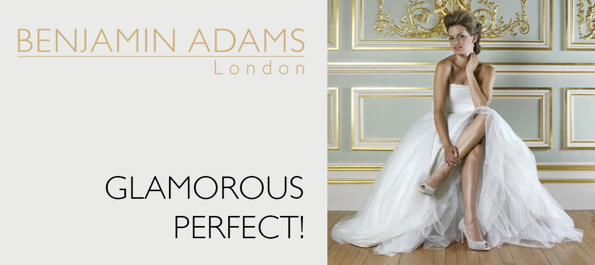 Benjamin Adams London Ad